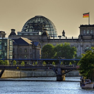 Reichstag HDR